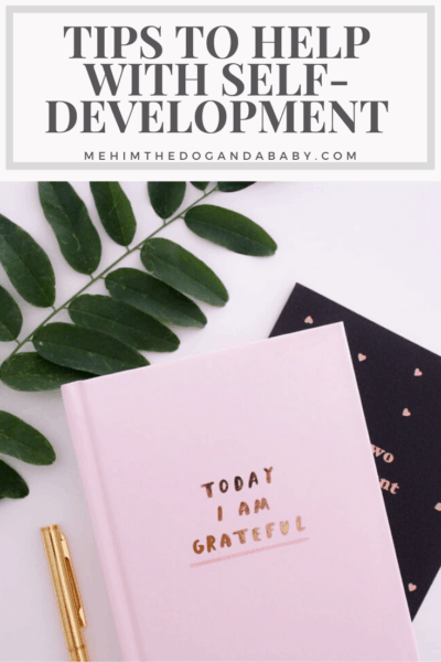 Tips To Help With Self-Development