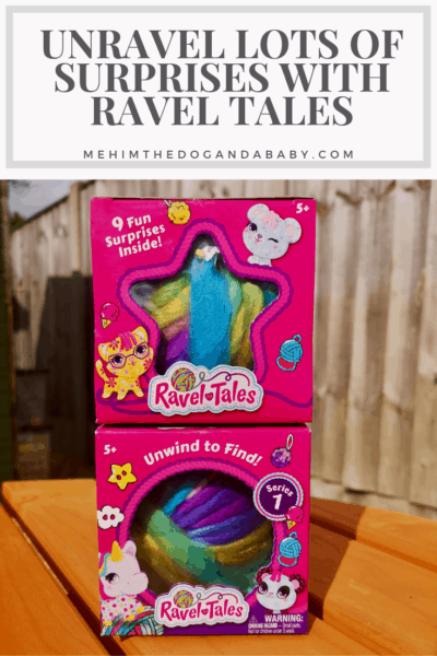 Unravel Lots Of Surprises With Ravel Tales