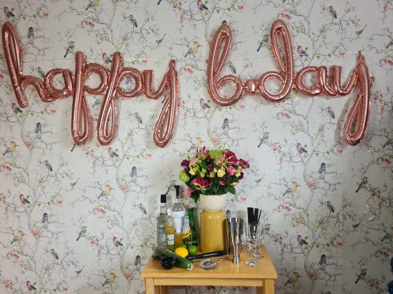 Celebrating birthdays with Moonpig
