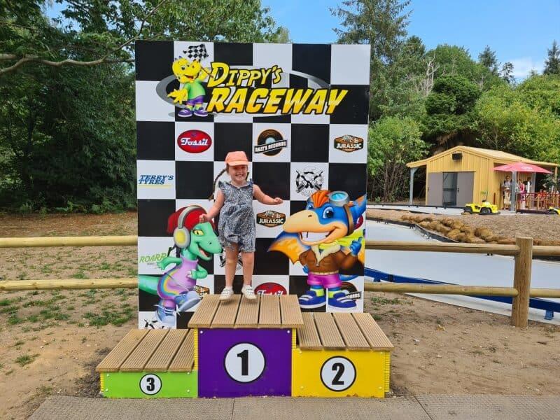Dippy's Raceway