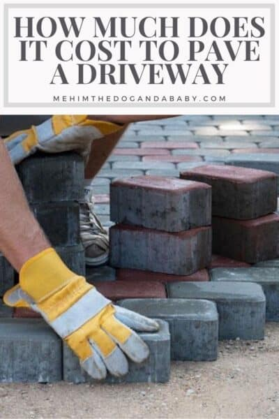 How Much Does it Cost to Pave a Driveway