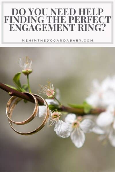 Do You Need Help Finding The Perfect Engagement Ring?