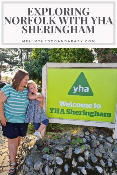 Exploring Norfolk With YHA Sheringham