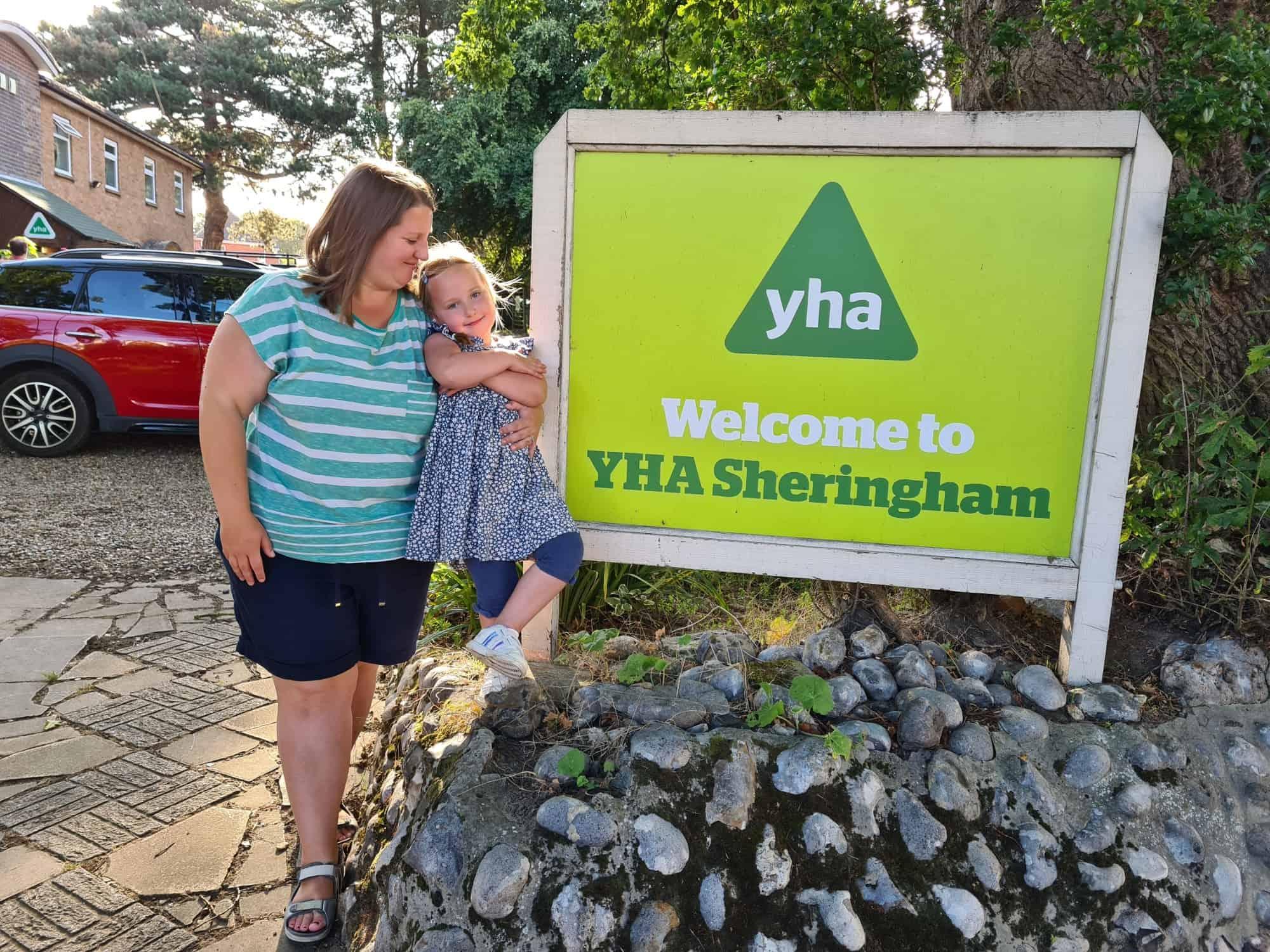 YHA Sheringham