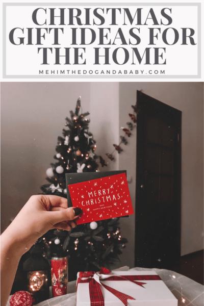 Christmas Gift Ideas For The Home Pinterest