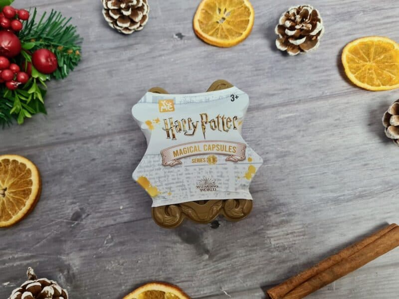 Harry Potter Magic Capsules