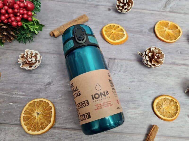 ION8 bottle