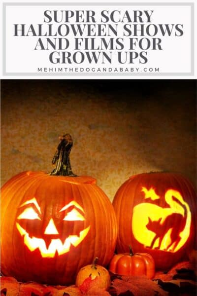 Super Scary Halloween Shows And Films For Grown Ups