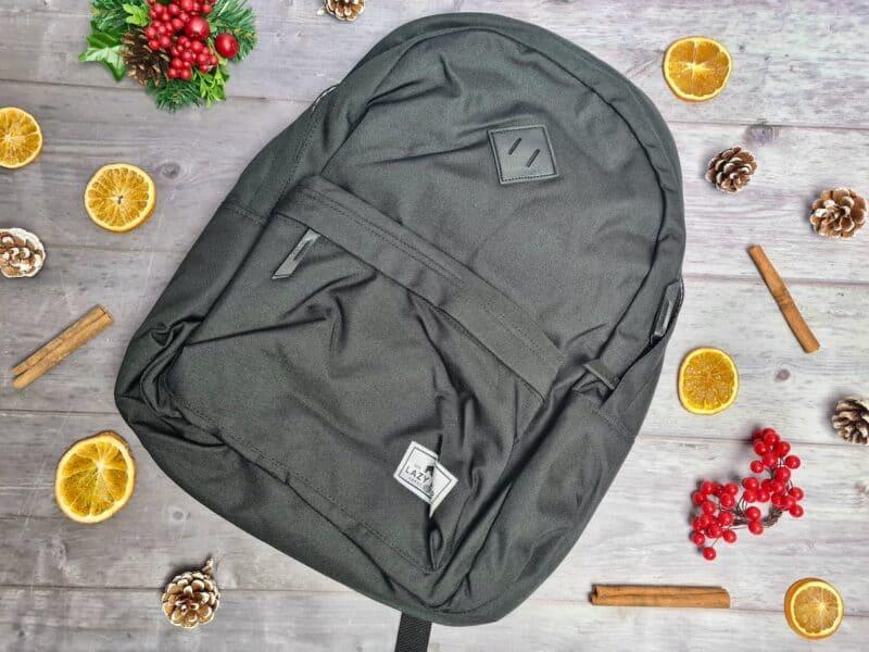 Trendhim Lawrence black Backpack