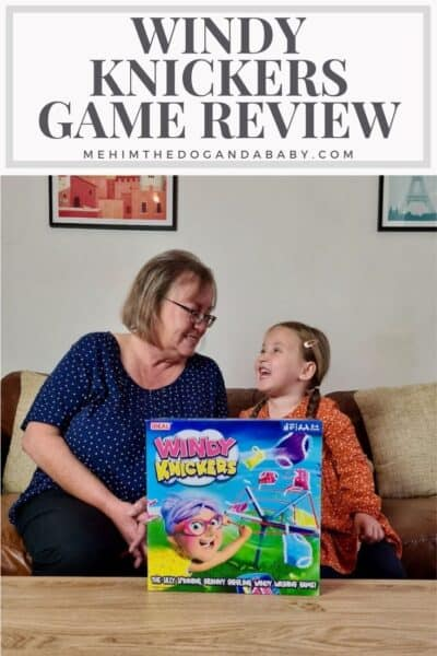 Windy Knickers Game Review