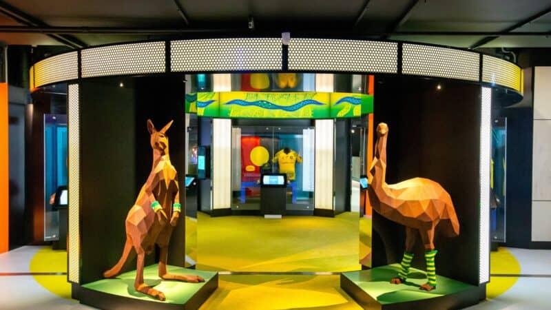 MCG Sports Museum