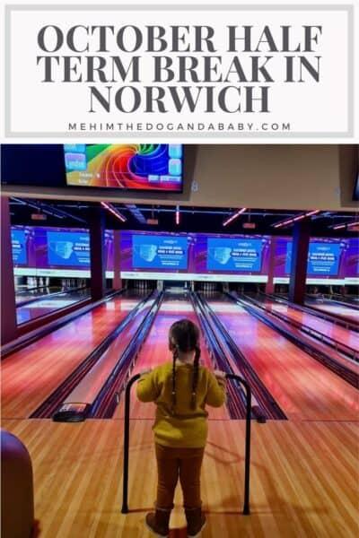 October Half Term Break In Norwich