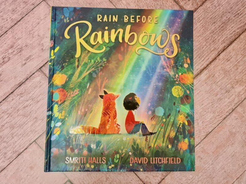 Rain Before Rainbows