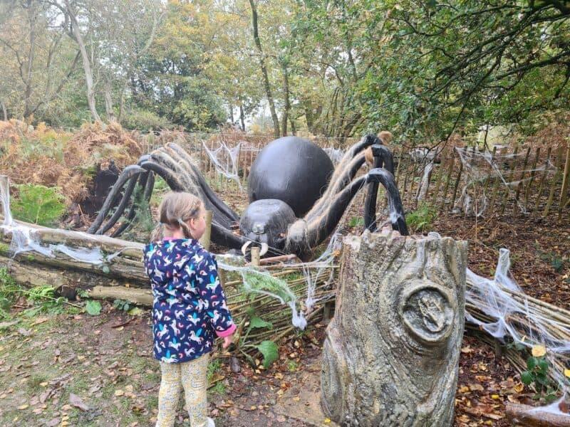 Roarr! Dinosaur Adventure Dippy's Halloween Days 6