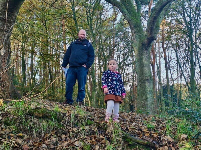 Saddler's Wood November 7th