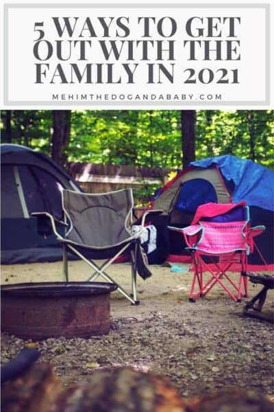 5 Ways To Get Out With The Family In 2021