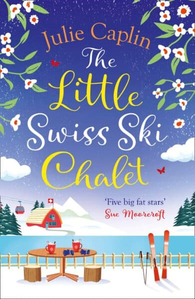 The Little Swiss Ski Chalet