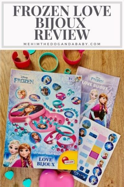 Frozen Love Bijoux Review