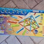 Geomag Confetti set