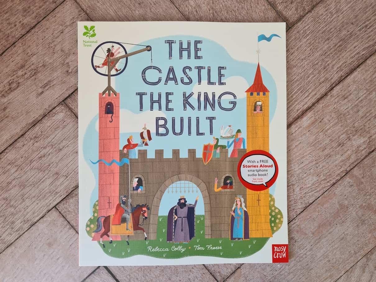 The Castle The King Built