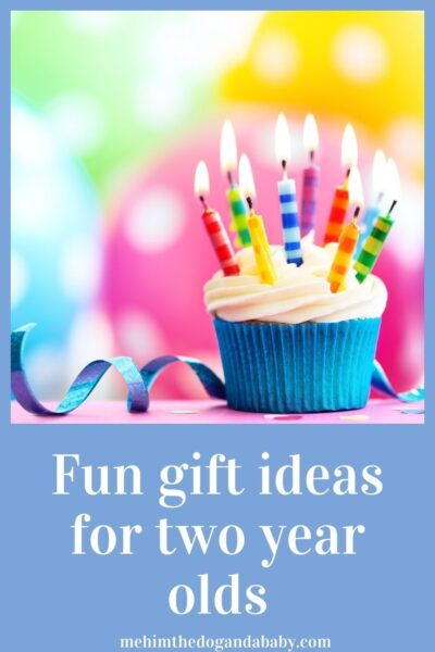 Fun gift ideas for two year olds