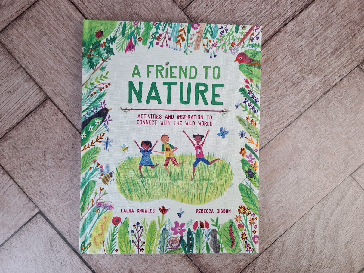 A friend to nature