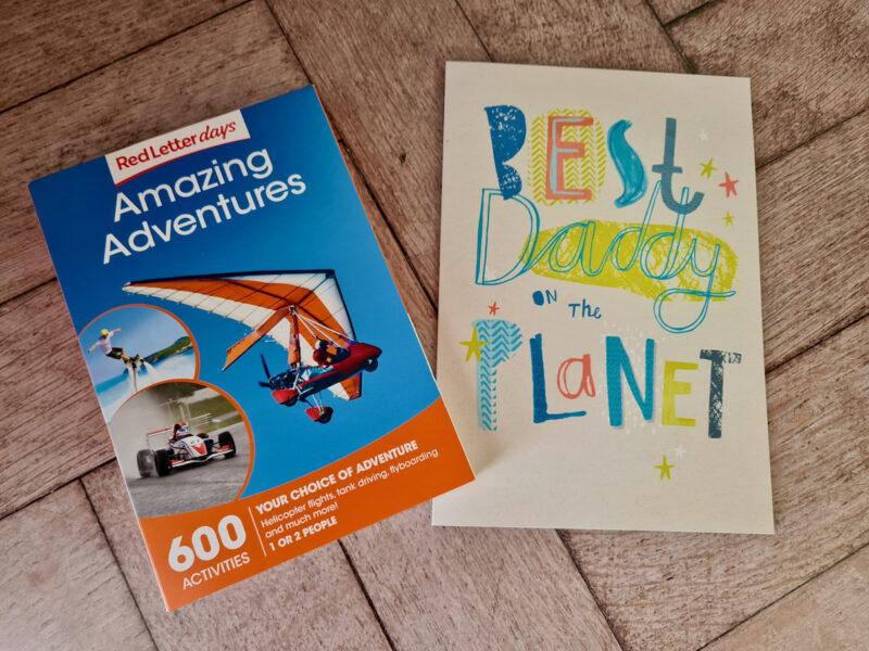 Amazing Adventures gift box
