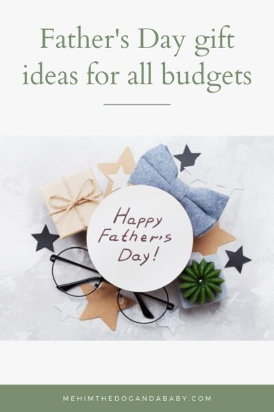 Father's Day gift ideas for all budgets