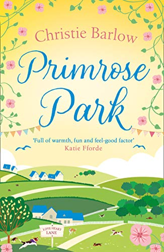 Primrose Park by Christie Barlow