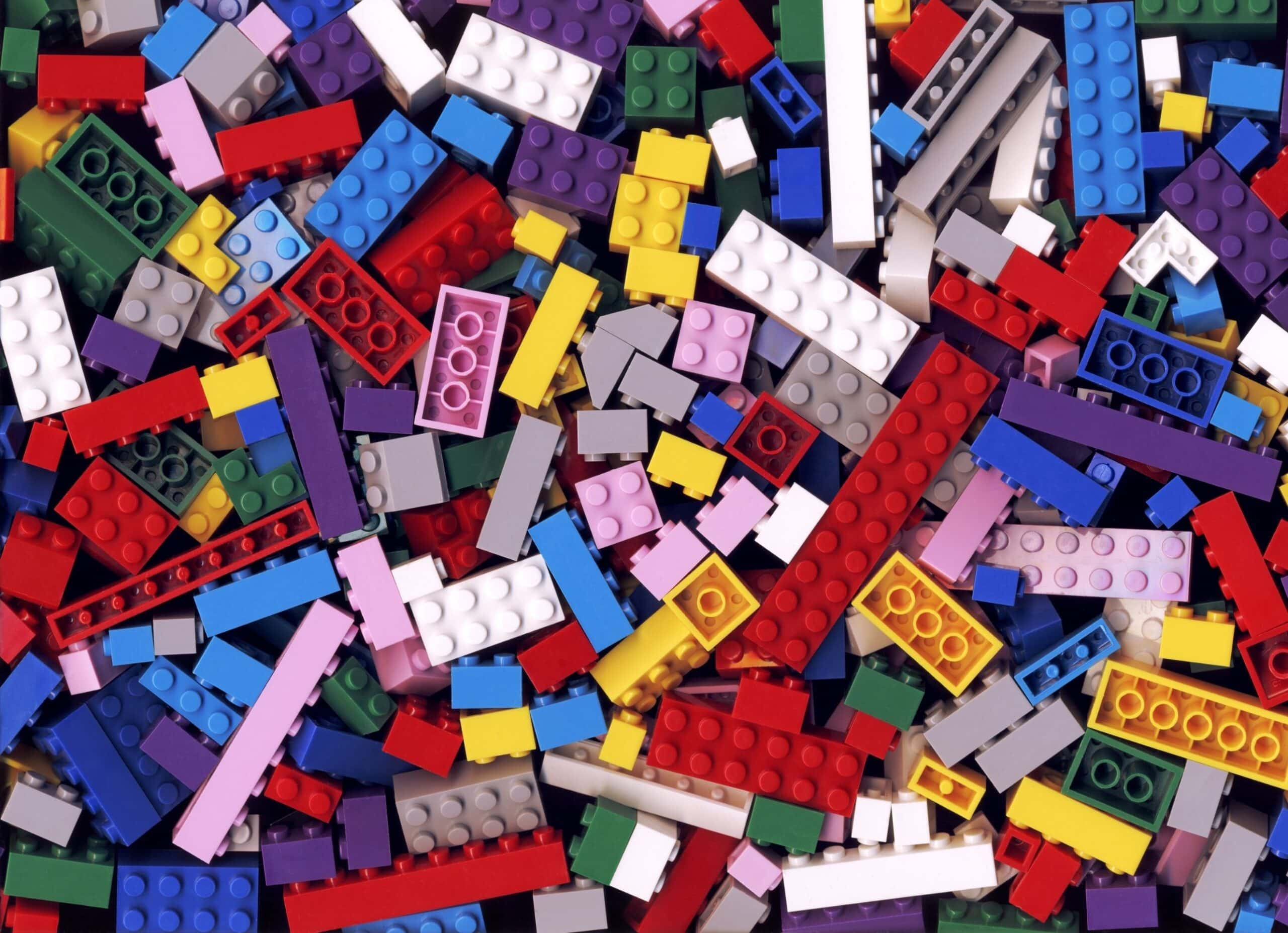 Best Lego Sets for Your Kids Aged 4 to 7