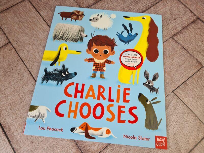 Charlie Chooses