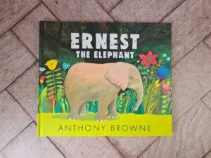 Ernest the Elephant