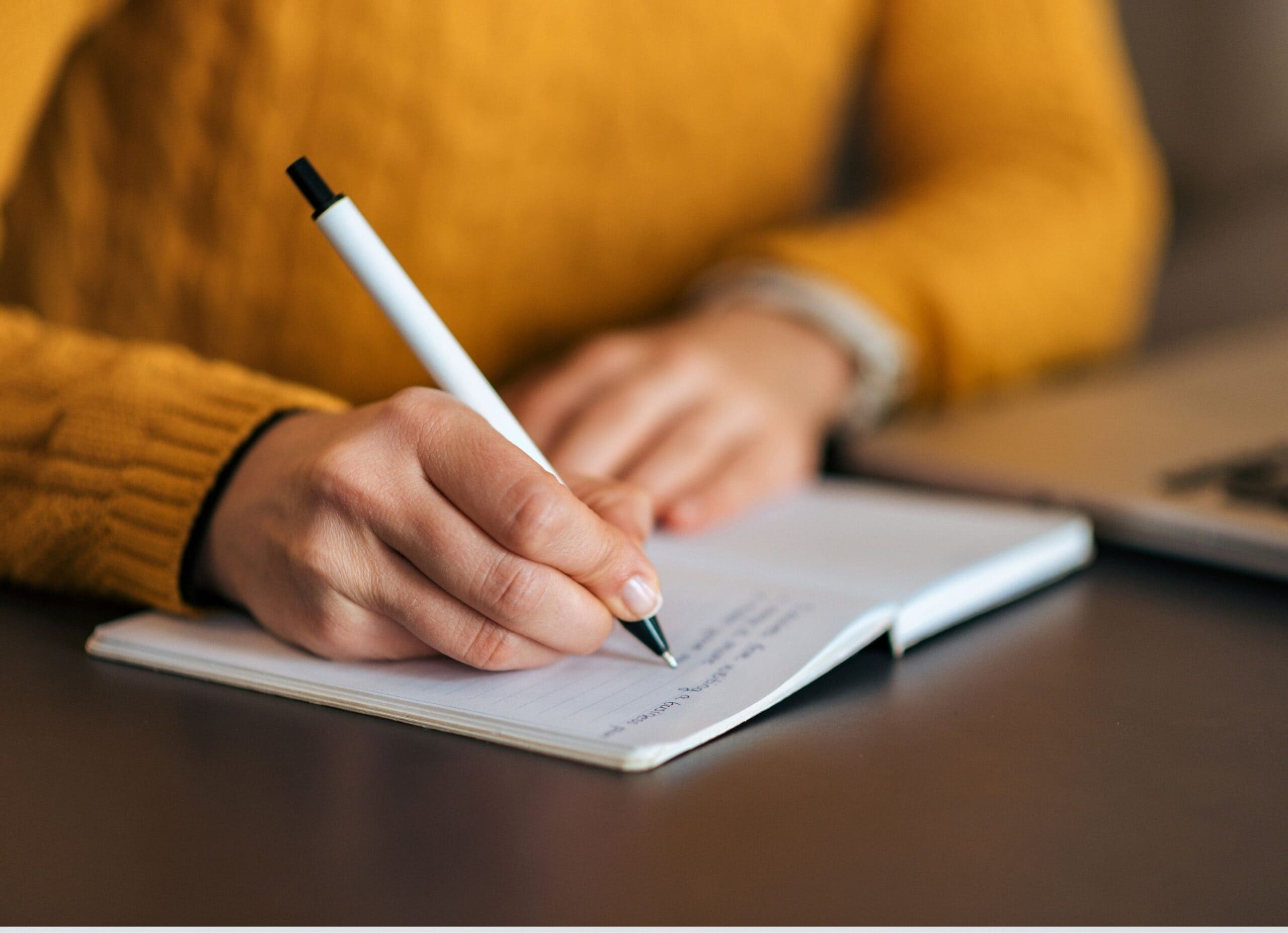 Helping Your Child with their Writing Skills