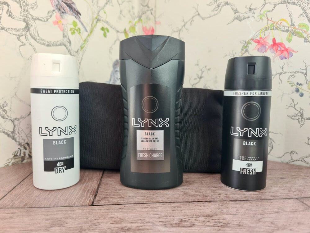 Lynx-Black-gift-set