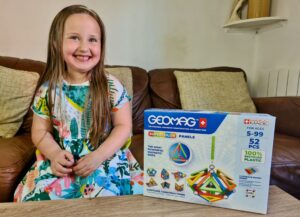 Review Geomag Supercolour Panels