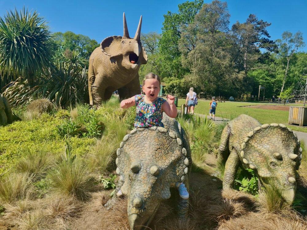 Roarr Dinosaur Adventure May Half Term 1