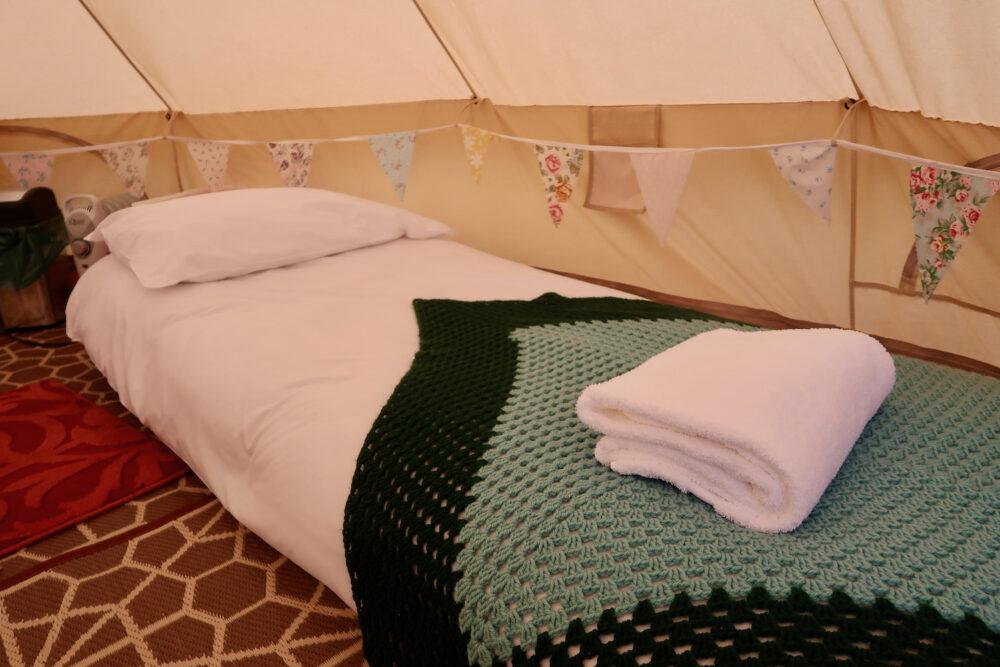 Bumblebarn children's bed