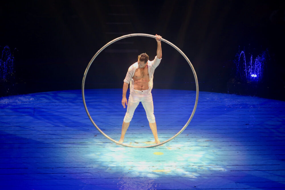 Hippodrome Circus and Water Summer Spectacular