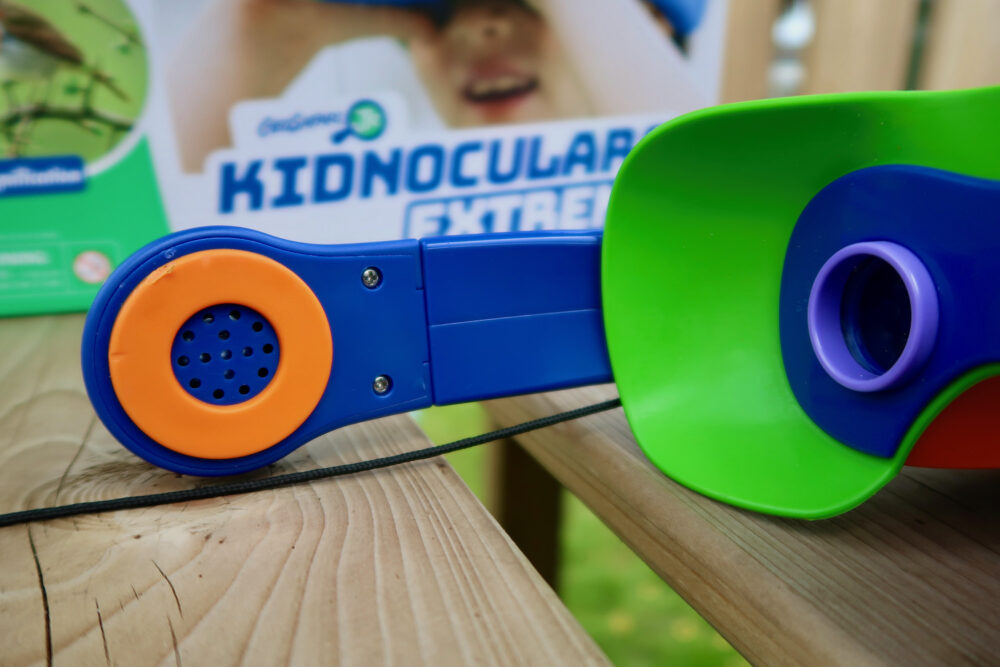 Learning Resources Kidnoculars Extreme