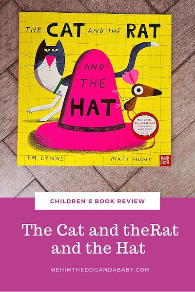 Children's book review: The Cat and the Rat and the Hat