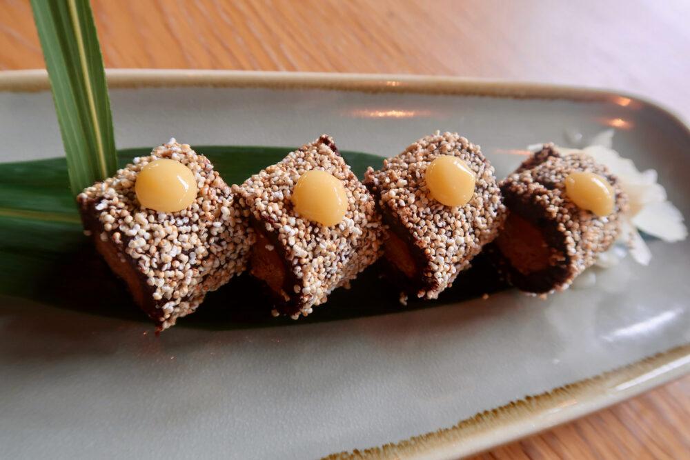 Chocolate Maki