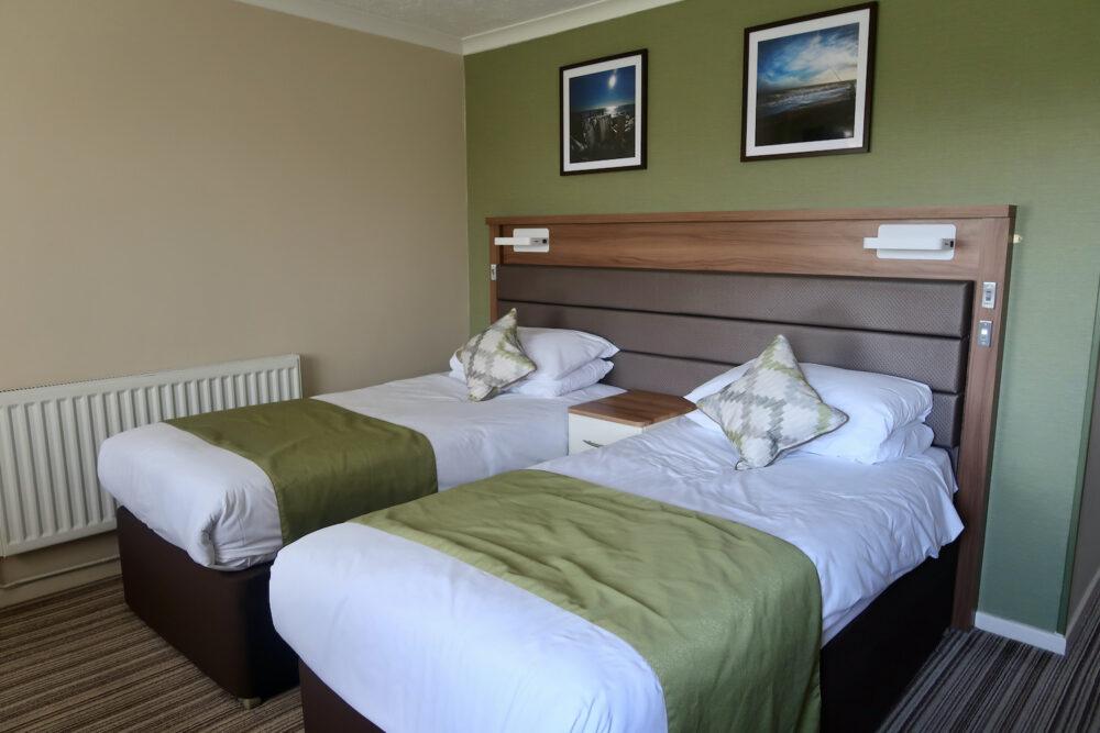 Potters Bungalow Plus accommodation
