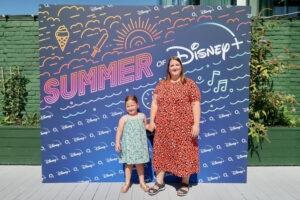 summer of Disney Plus event