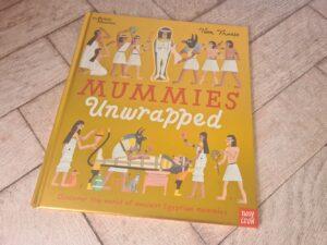 Mummies Unwrapped