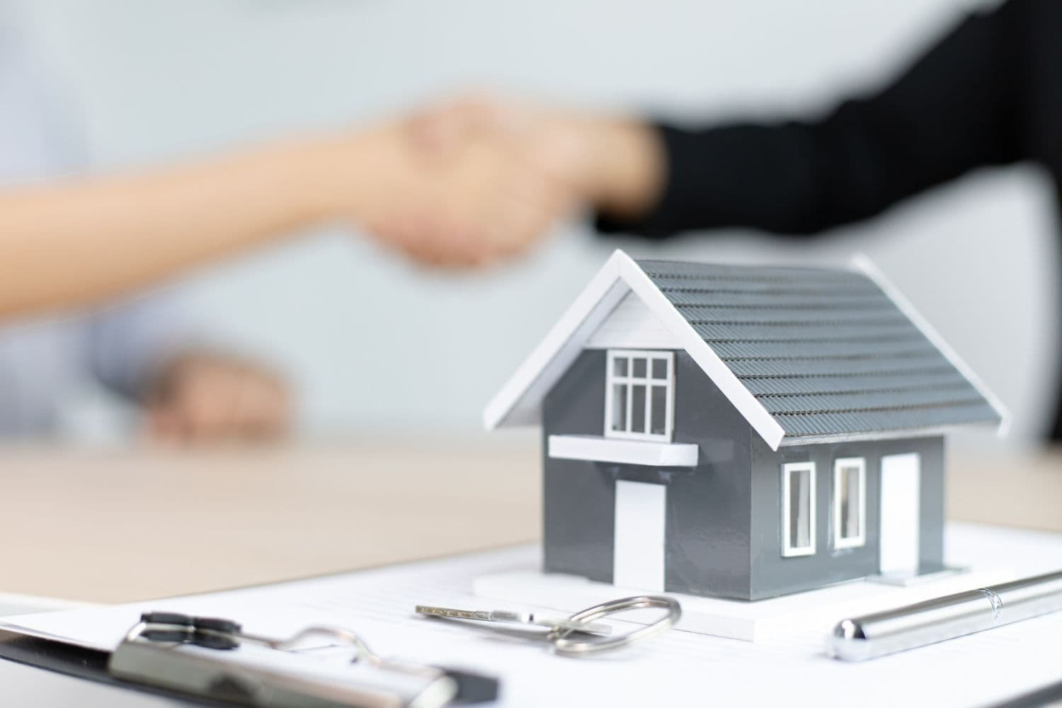 What to consider when planning a house move