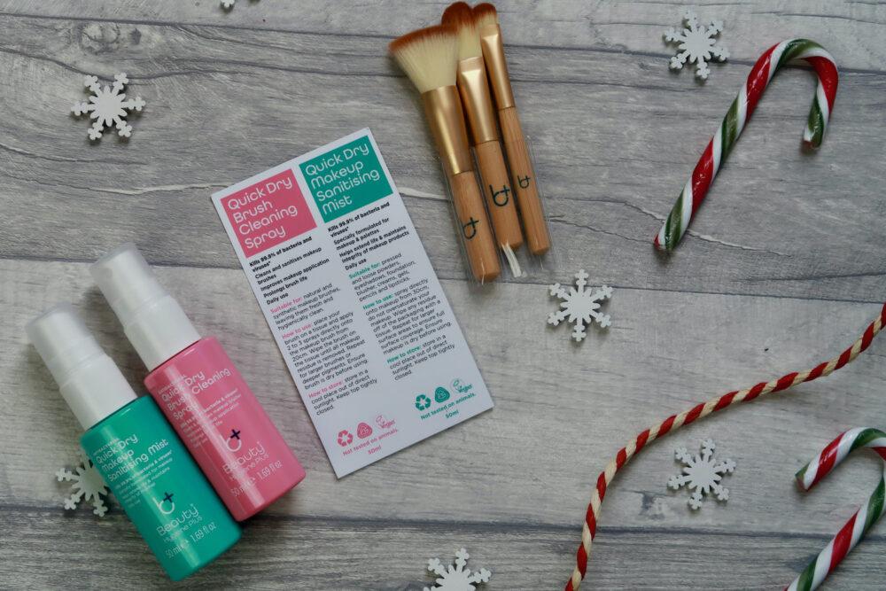 Beauty Hygiene Travel Kit
