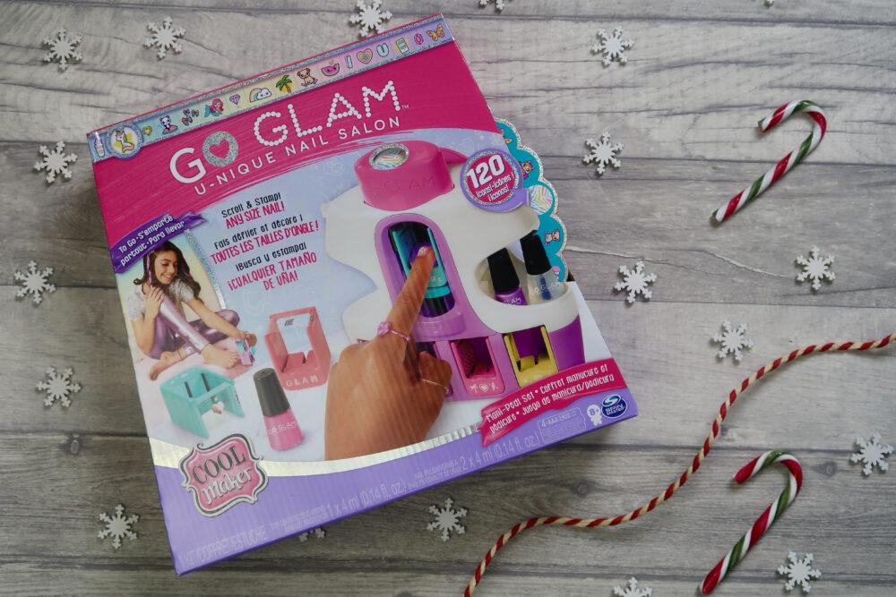 Go Glam Unique Nail Salon