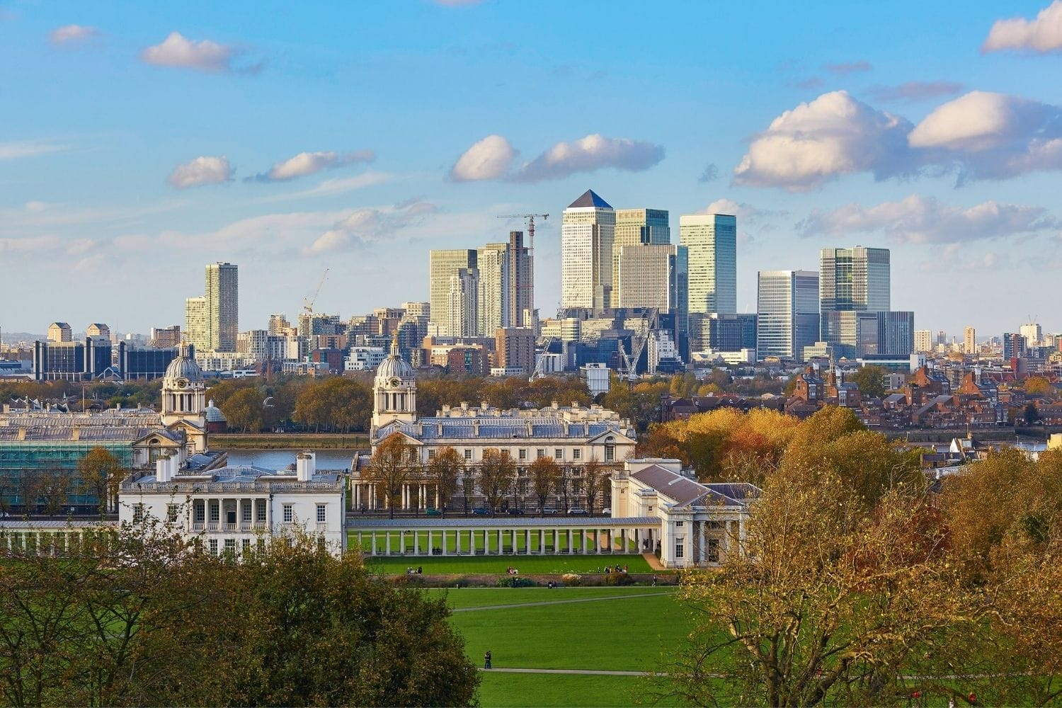 Great things to do in Greenwich with children