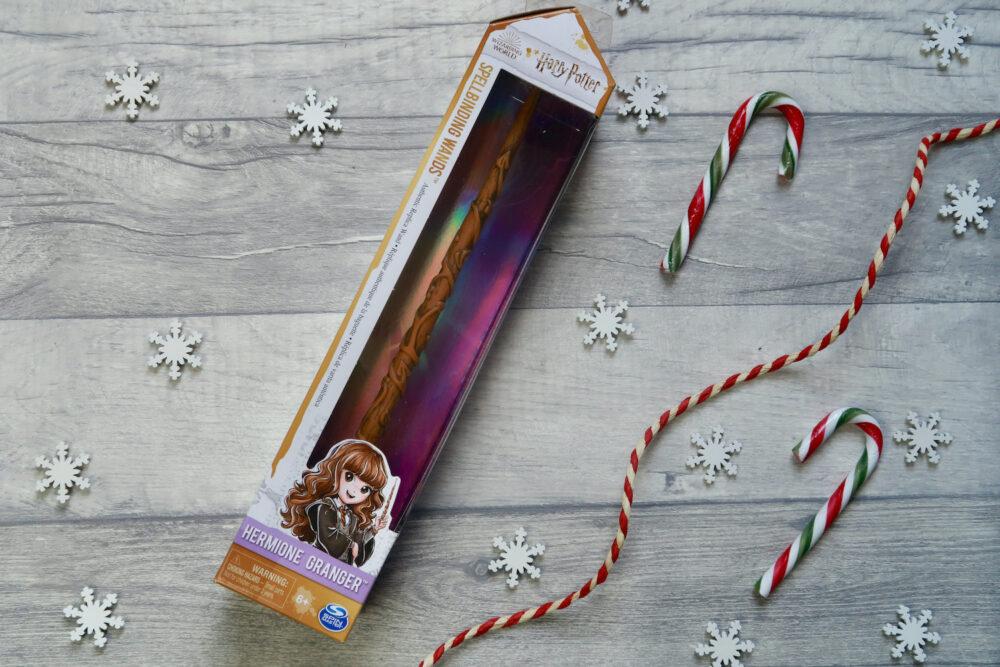 Harry Potter Hermine wand
