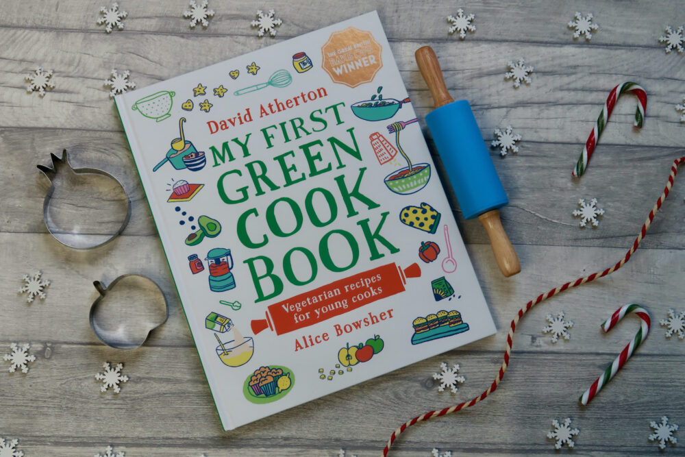 My First Green Cook Book